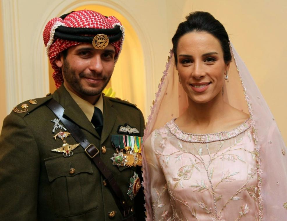 """Jordanie: l'ancien prince héritier """"assigné à résidence"""""""
