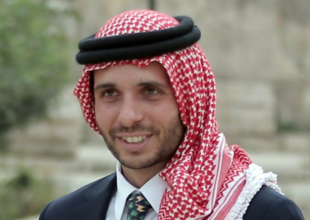 Jordanie: vague d'arrestations et remue-ménage au sein de la famille royale