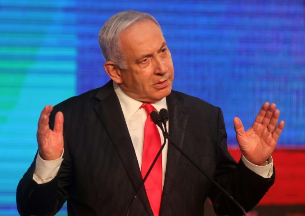 Israël: le procès Netanyahu reprend, les consultations post-élections commencent