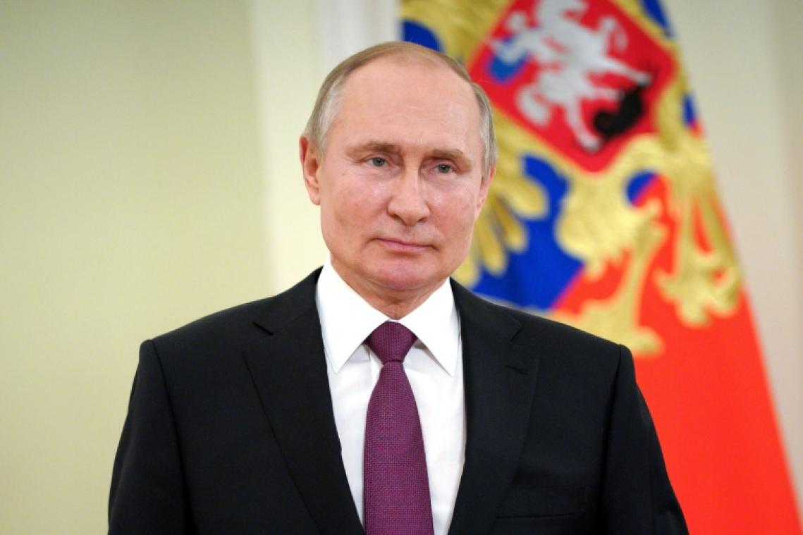 Vladimir Poutine s'autorise à faire deux mandats de plus