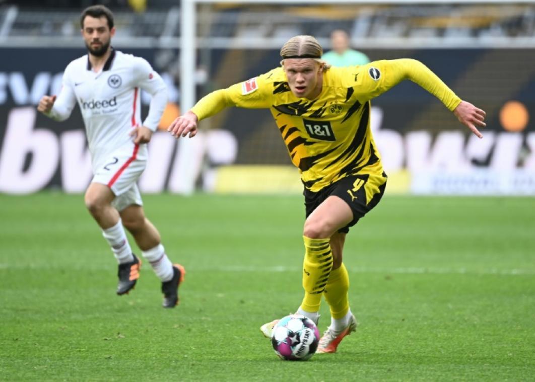 C1: Carré d'As en quarts avec Zidane, Klopp, Guardiola et... Haaland !