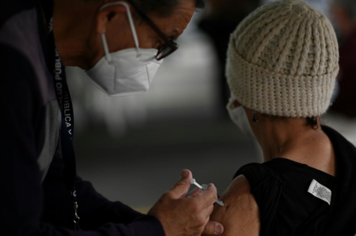 Virus: un lien confirmé entre le vaccin AstraZeneca et des thromboses