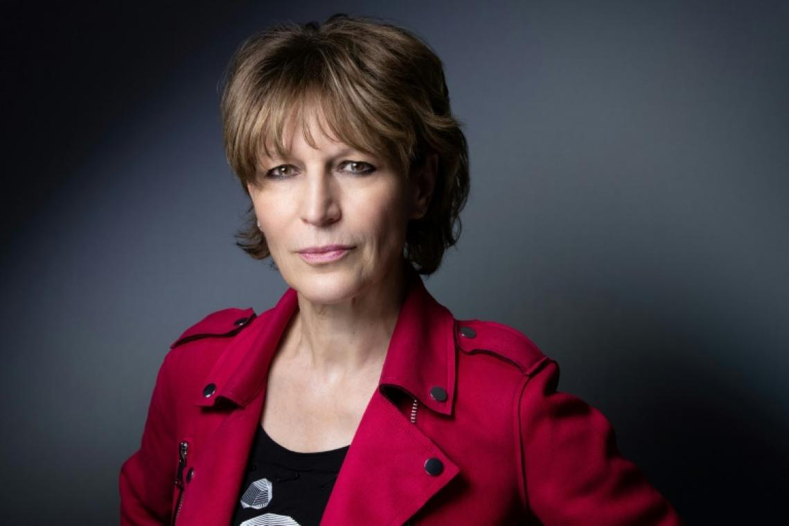Agnès Callamard, inlassable trouble-fête des autocrates