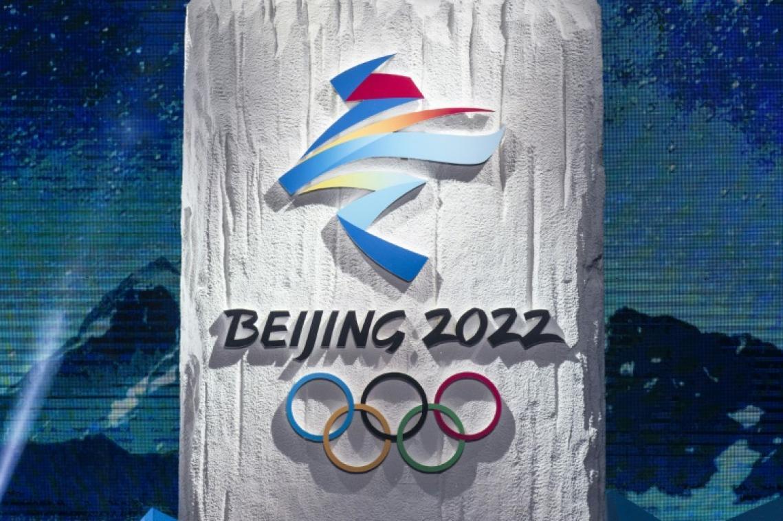 Washington s'interroge sur un boycott des JO de Pékin, la Chine fulmine