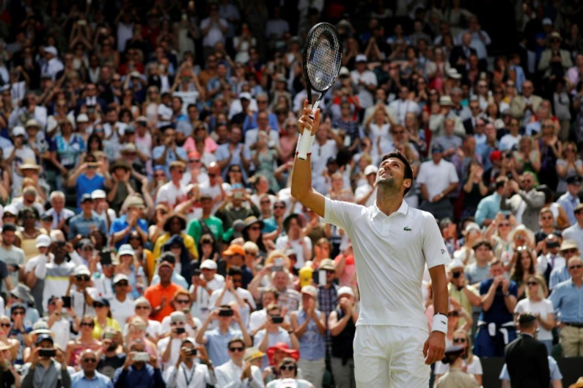 Tsitsipas et Zverev sortis dès le premier tour de Wimbledon — Tennis
