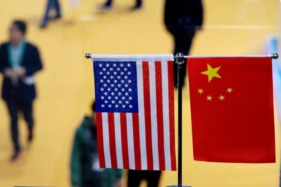 Trump Relâche La Pression Commerciale Sur La Chine Et Le