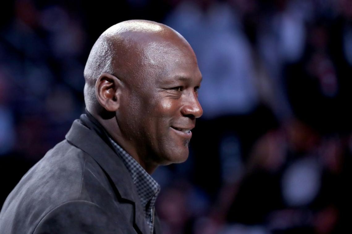 le dernier 89fa2 fe20b NBA: Michael Jordan meilleur joueur de tous les temps pour ...