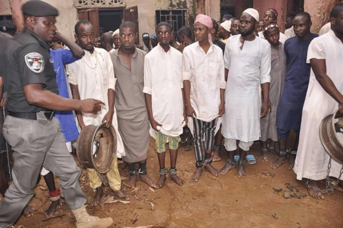 sites de rencontres graves au Nigeria instantanée en ligne de rencontres chat