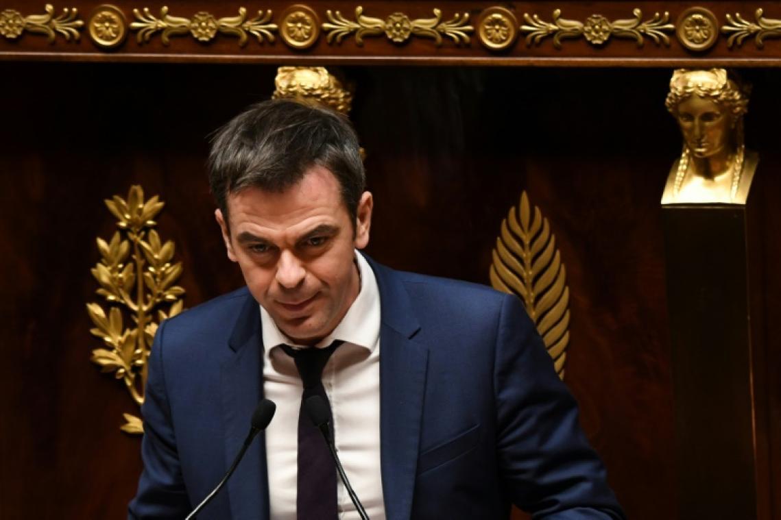 Municipales Buzyn remplace Griveaux à Paris Véran ministre de la Sant
