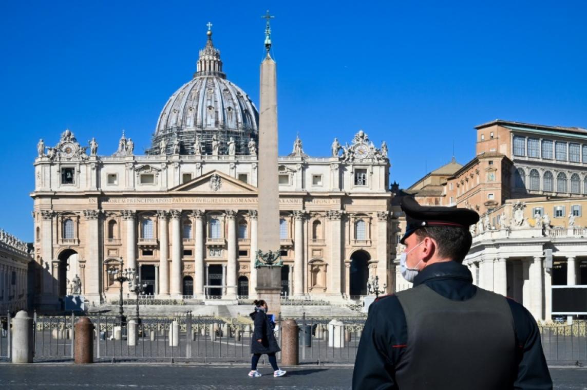 Ce que prévoit le décret qui place toute l'Italie en confinement — Coronavirus