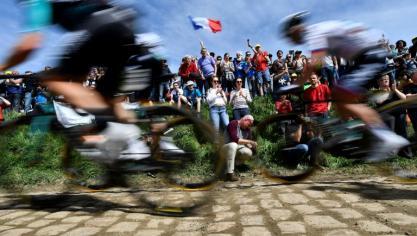 Covid-19: Paris-Roubaix une nouvelle fois reporté à l'automne