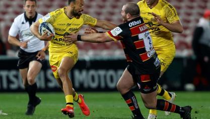 Coupe d'Europe de rugby: La Rochelle rejoint les quarts après sa victoire à Gloucester