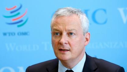 Covid : le gouvernement relève sa prévision de déficit et de dette publics pour 2021