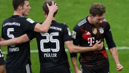 C1: Bayern et PSG, étoiles contraires