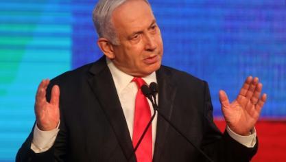 """Israël: reprise du procès Netanyahu, accusé d'usage """"illégitime"""" du pouvoir"""