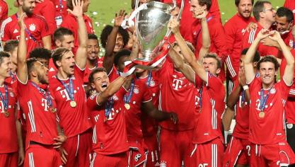 C1: Bayern-PSG, vieille noblesse contre nouveau riche