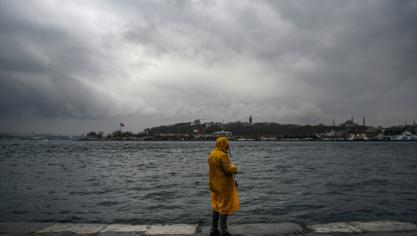 Turquie: dix anciens amiraux arrêtés pour avoir critiqué un projet du président