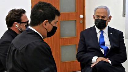 Israël: Netanyahu soutenu par davantage de députés, les tractations continuent