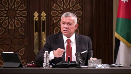 """Jordanie: le prince Hamza promet de """"rester fidèle"""" au roi, qui a engagé une médiation"""