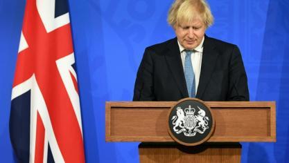 Virus: Londres va rouvrir ses commerces, flambée en Inde et en Iran