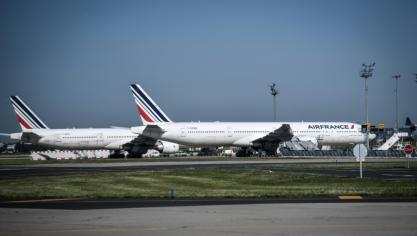 Bruxelles valide le plan d'aide à Air France, l'Etat français pourra monter au capital