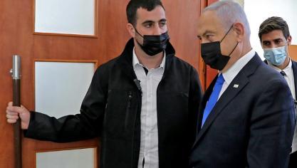 En Israël, Netanyahu désigné pour former le prochain gouvernement