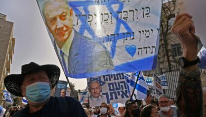 Netanyahu chargé une nouvelle fois de former le gouvernement en Israël