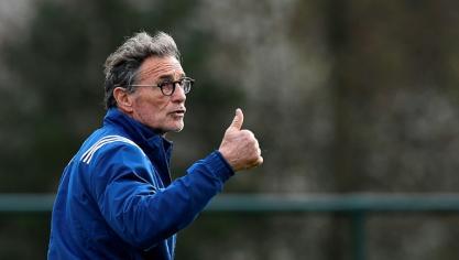 """Coupe d'Europe de rugby: le Stade toulousain, """"une équipe caméléon"""" selon Novès"""