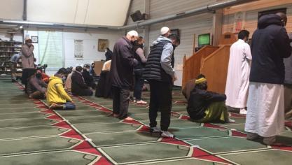 Fermée après l'assassinat de Samuel Paty, la mosquée de Pantin rouvrira vendredi