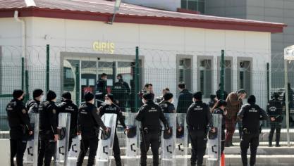 Turquie : prison à vie pour 32 ex-militaires en lien avec le putsch manqué