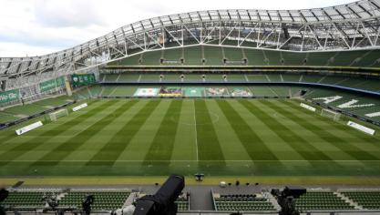 Euro: flou sur l'accueil de public à Dublin et Bilbao, nouveau délai accordé