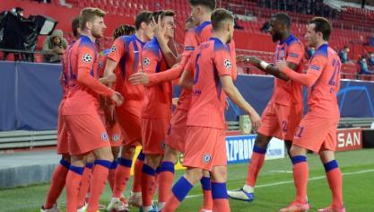 C1: le PSG fait chuter l'invincible Bayern, Chelsea prend l'avantage