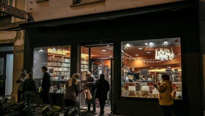 Les Français écrivent tellement que Gallimard dit stop