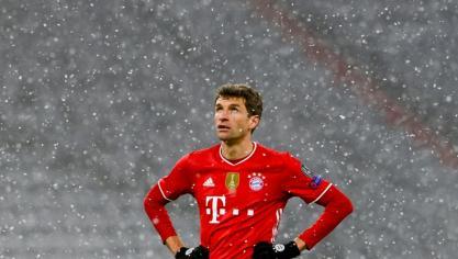 C1: pour le PSG, tous les rêves sont permis