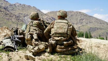 Rencontres en ligne escroqueries Afghanistan