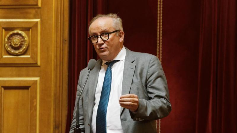 Les propos de Pierre Médevielle ont irrité les anti-glyphosate.