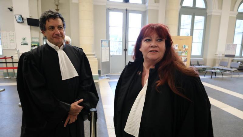 Maîtres Seban et Hermann, avocats des parties civiles, n'ont pas épargné l'accusé, Willy Bardon, jeudi au douzième jour d'audience.
