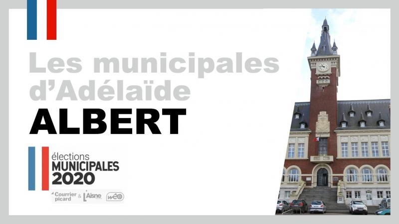 ALBERT ADELAIDE