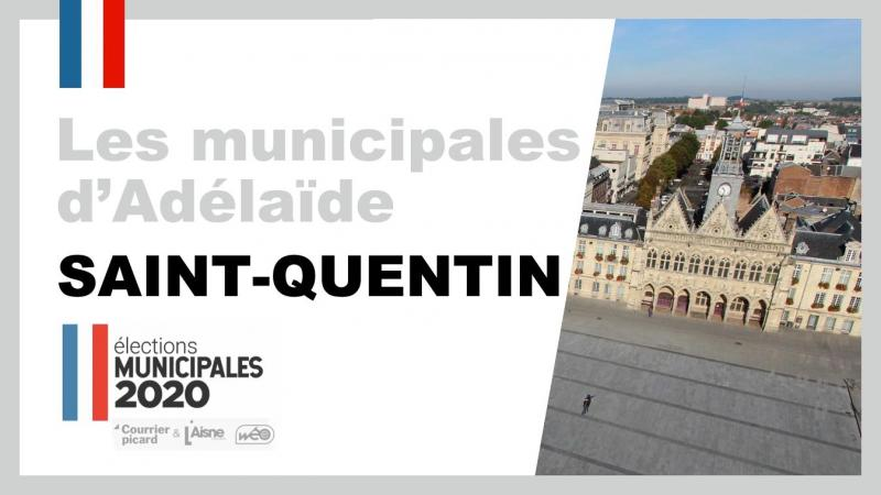 ST QUENTIN ADELAIDE
