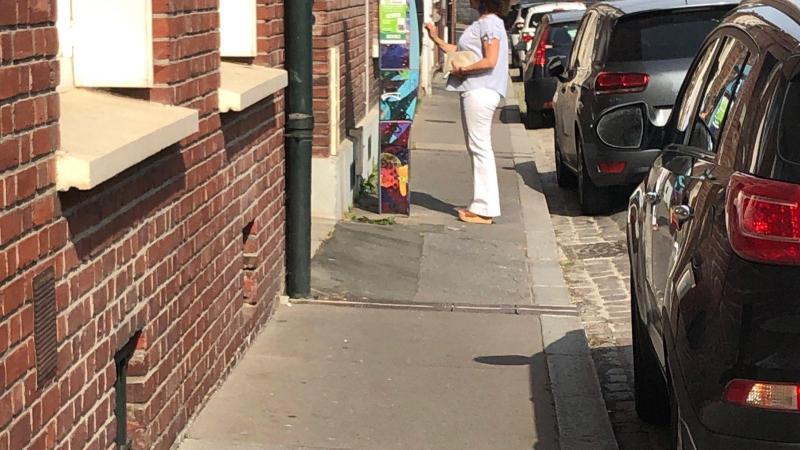 Depuis le 2 juin, les automobilistes s'acquittent à nouveau d'un ticket pour le stationnement en centre-ville mais les agents de contrôle n'ont pas encore eu consigne de verbaliser.