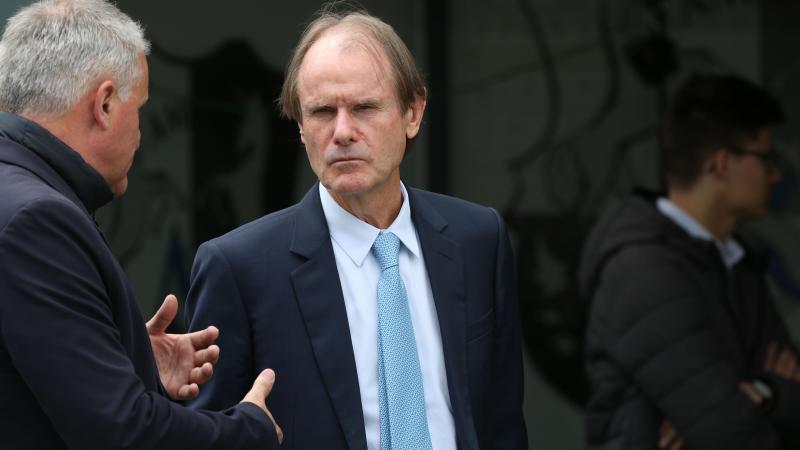 Bernard Joannin déposera en début de semaine un nouveau recours en référé au Conseil d'État.