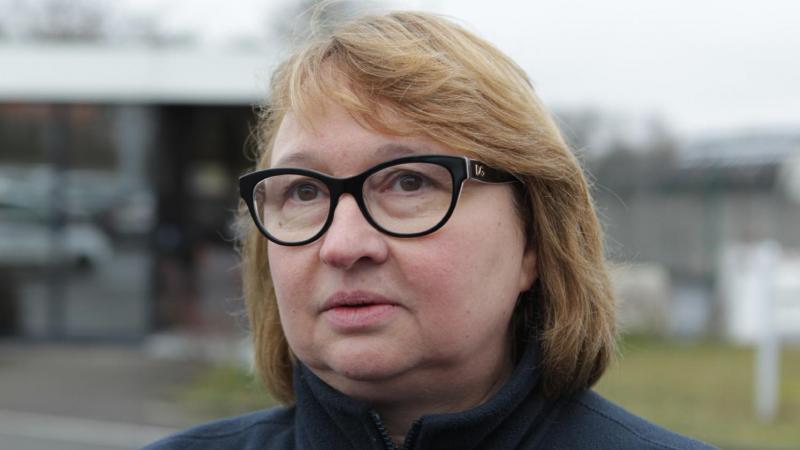 Issue de la société civile, Cécile Delpirou va devenir députée à plein temps.