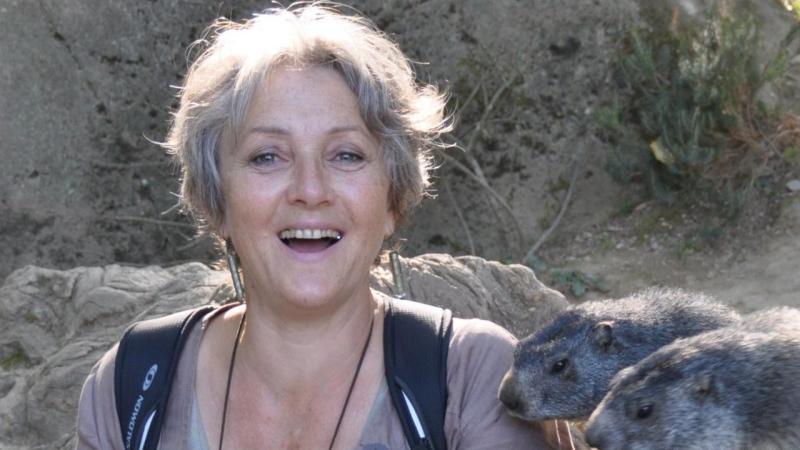 Passionnée de voyages et de nature, Christine Morrier a aussi dirigé le zoo de Vincennes et porté son projet de rénovation.