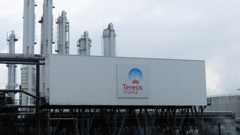 Tereos avait su avantageusement tirer parti de la forte demande en alcool pharmaceutique.