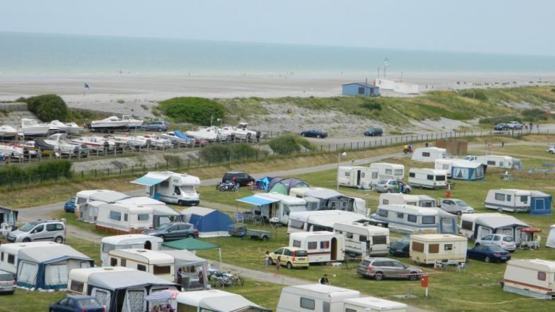 Le camping de Woignarue va se moderniser, sans perdre son âme, garantit la maire Dominique Mallet.