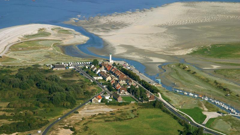 La Baie de Somme sera prise d'assaut par les touristes ce week-end.