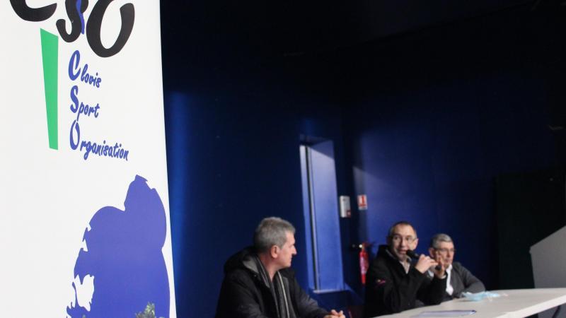 Une convention a été signée entre la ville et l'organisation.