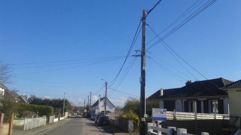 Eclairage et réseaux vont évoluer dans certaines rues du bourg.