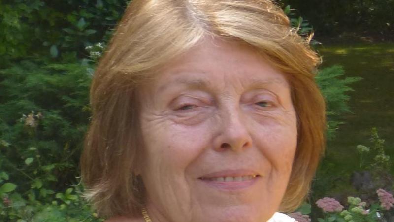 Françoise Boulogne.