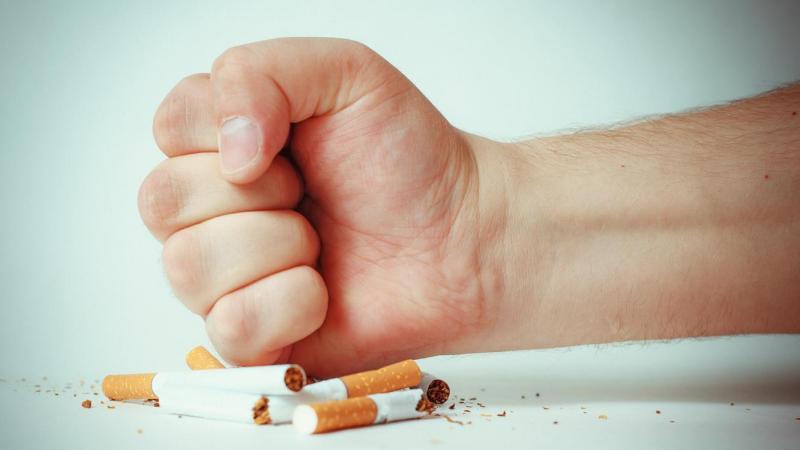 25 932 fumeurs s'étaient inscrits au Mois sans tabac dans les Hauts-de-France en 2018. un chiffre encourageant.